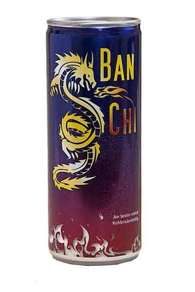 Ban Chi