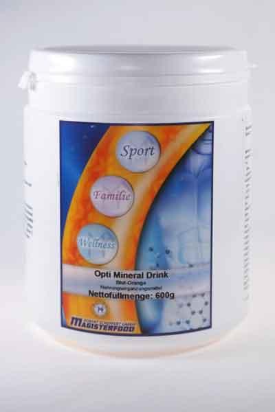 Opti-Mineral Drink